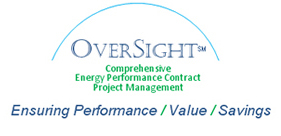 Energy Efficiency Contract Project Management